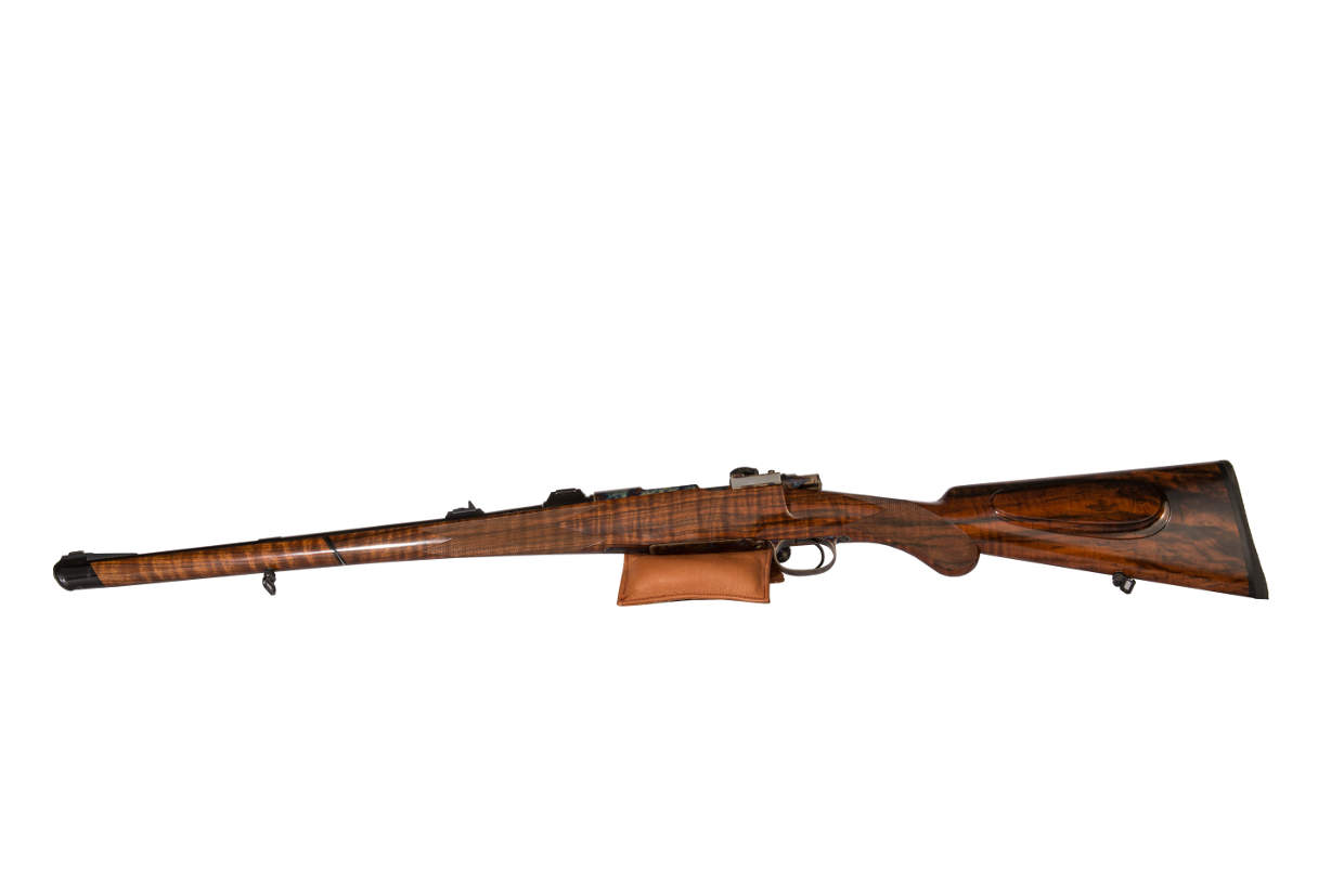 Mauser Stutzen Kal. 8x57IS