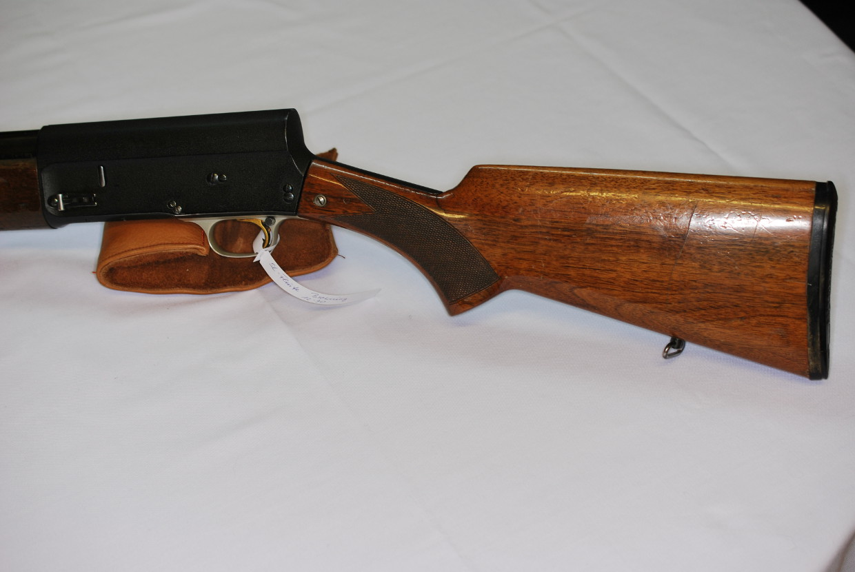 Browning Auto 5 AL